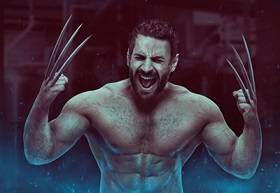 Create a Wolverine Photo Manipulation with Photoshop