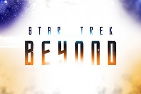 Star Trek Beyond 3D Title in After Effects