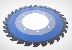 Create a Saw Blade in Autodesk Maya