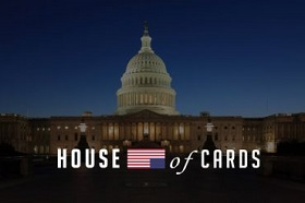 Recreating House of Cards Intro in After Effects