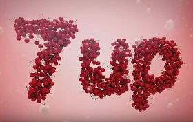 Make The Cherry 7up Look with Cinema 4D