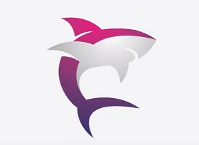 Create Shark Logo Design in Adobe Illustrator