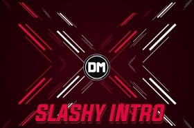 Create a Slashy Intro using Shape Layers in After Effects