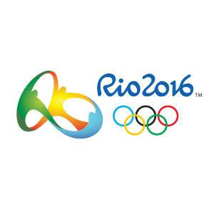 Logo Rio 2016 Olympic Games