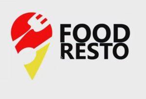 Professional Logo Food in Illustrator