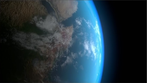 Realistic Earth with V-Ray Shading in 3ds Max