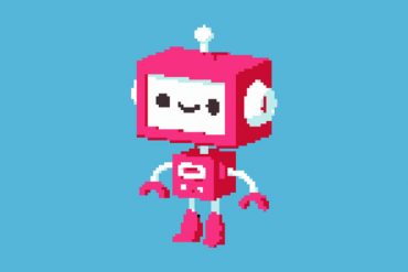 pixel art cinema 4D and After Effects