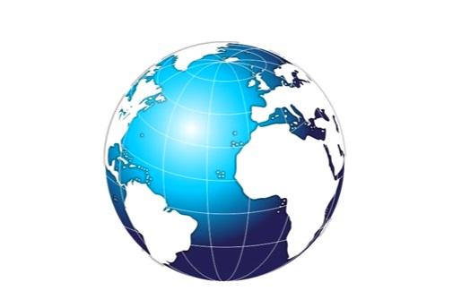 Make globe in coreldraw