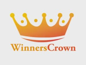 Crown Logo Design in Illustrator