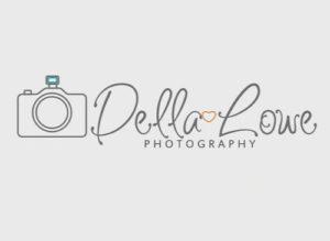Photography Logo design in CorelDraw
