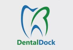 Dental Care Logo Design in Illustrator
