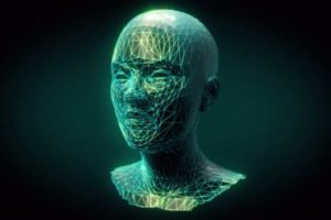 Wireframe Look in Cinema 4D
