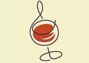 Simple Shape Drink Logo in Illustrator