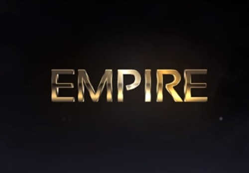 Empire Logo Reveal in After Effects