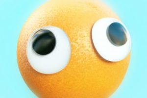Create Googly Eyes using Dynamics in Cinema 4D