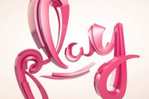 Create a Graffiti Style Logo in Cinema 4D