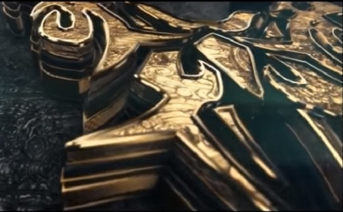 Create 3D Gold Logo Animation in After Effects