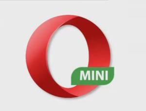 Draw a New Logo Opera Mini in Illustrator