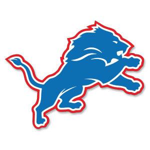 Sports Team Lion Logo Free Vector download