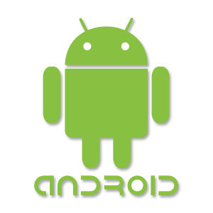 Android OS System Logo Free Vector download