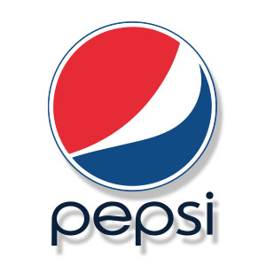 Pepsi Cola New Logo Free Vector download