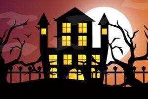 Create Halloween Scene Cartoon Animation in After Effects