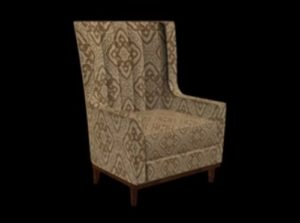 Easy Modeling a Beautiful ArmChair in 3ds Max
