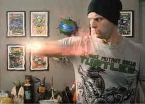 Create Attack Energy in Adobe After Effects