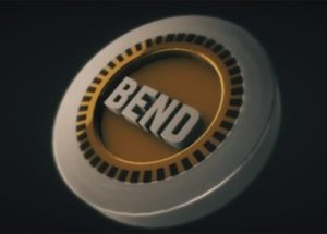 Use Bend Deform in Element 3D with After Effects