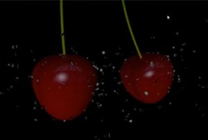 Modeling Realistic Cherry in Cinema 4D
