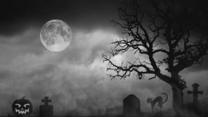 Create a Halloween Scarescape in After Effects