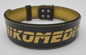 Modelin a Realistic Powerbelt in Cinema 4D
