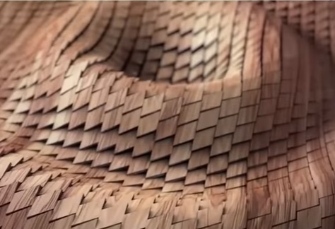 Create Wave Effect with Collision Deformer in Cinema 4D