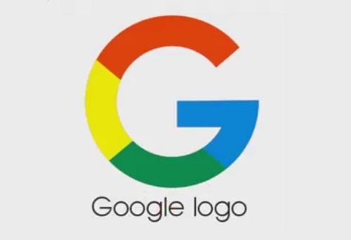 Draw a Google New Logo in CorelDRAW