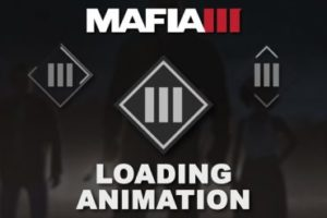 Creating Mafia 3 Loading Animation in After Effects
