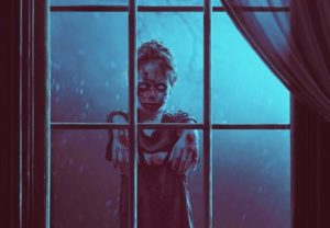 Create a Scary Window Scene with Photoshop