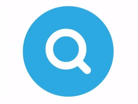 Create a Simple Search Icon in Adobe Illustrator