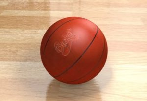 Modeling a Basketball in Cinema 4D