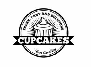 Draw a Cupcake Label Design in CorelDRAW