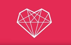 Draw a Diamond Heart Icon in Illustrator