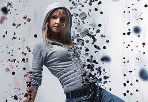 Create an Awesome Dispersion Action in Photoshop