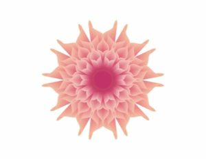 Draw a Blend Flower in Adobe Illustrator