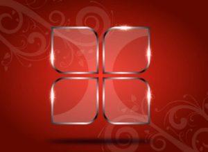 Draw 3D Clear Glass Effect Logo in CorelDRAW X7