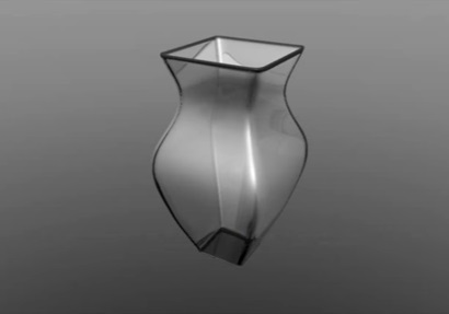 Make a Stylized Glass Jar in Maxon Cinema 4D