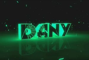 Create a Glowing Text in Maxon Cinema 4D
