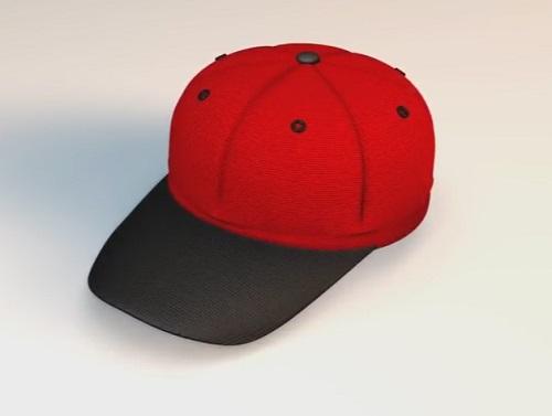 Modeling a Realistic Hat in Maxon Cinema 4D