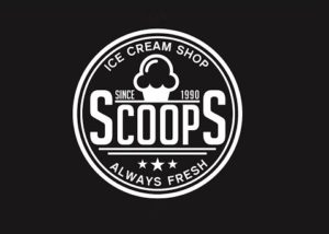 Draw a Ice Cream Label in CorelDRAW
