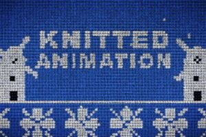 Create a Knitting Animation Effect in After Effects