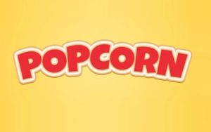 Create Popcorn Text Effect in Photoshop
