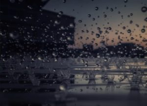 Create Realistic Rain Scene in Cinema 4D